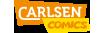 Carlsen Comics bei X-Comics
