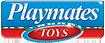 Playmates Toys bei X-Comics